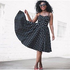 Pinup Couture Audrey Dress